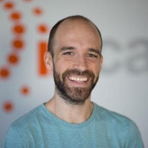 Miguel Catalan 5g IoT MWI