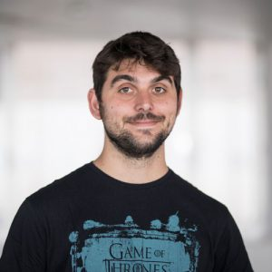 Pol Delgado 5g IoT MWI