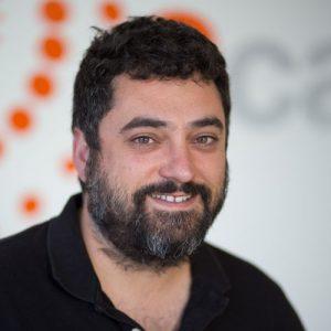Sergi Fernández Media Internet